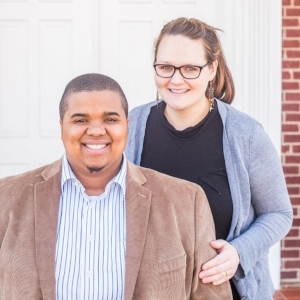 Will & Becca Broadus  Greenville, SC