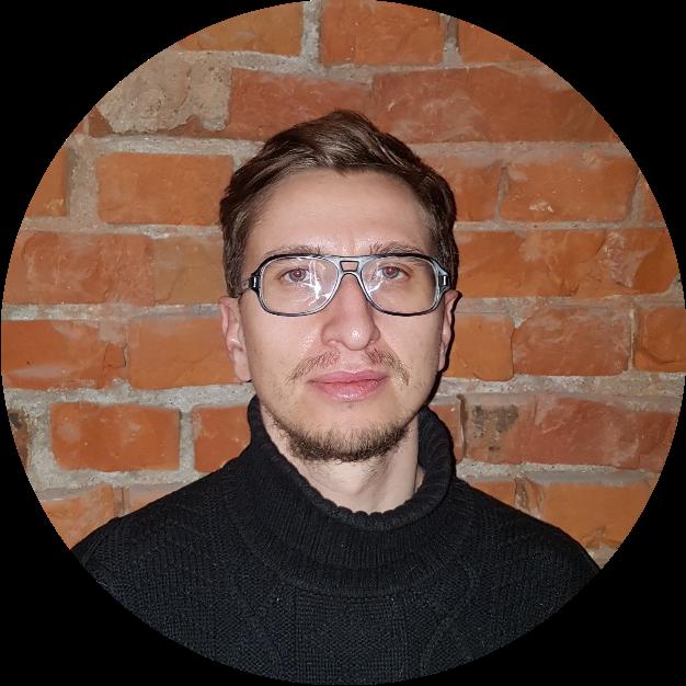 Fedor IvanovskyAnimation Expert -