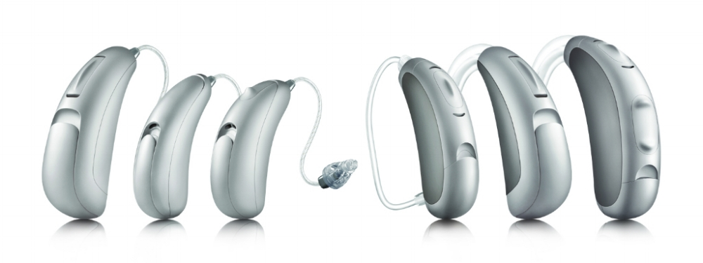 Unitron hearing aids available for trial and demonstrations