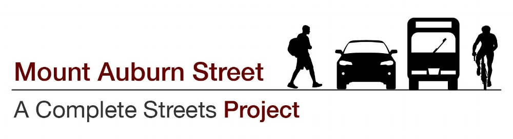 Mount Auburn Street: A Complete Streets Project