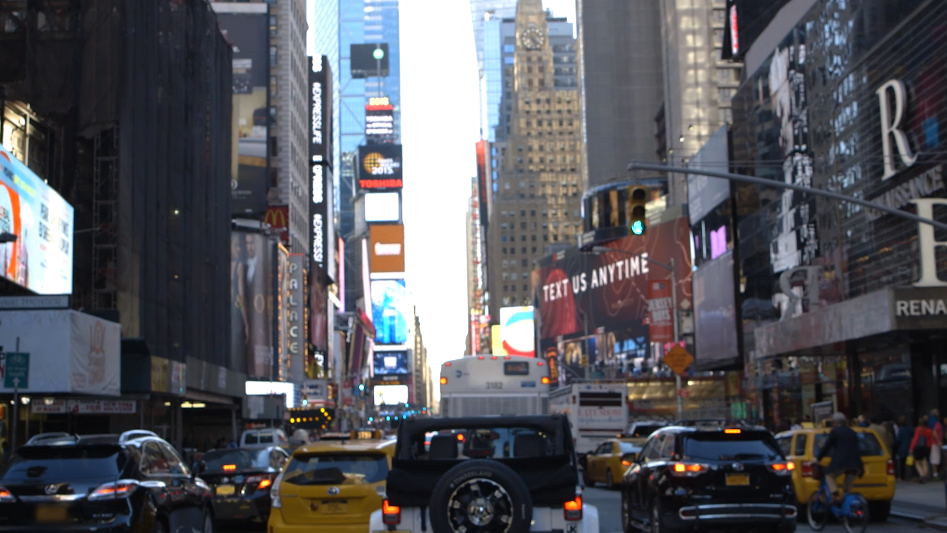 Timberland x Uber NYC — Scott J  Hutchins