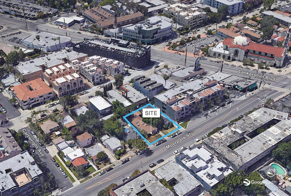 10720-10724 MOORPARK STREET