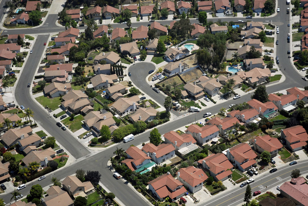 Is the American Dream of homeownership still possible in California?