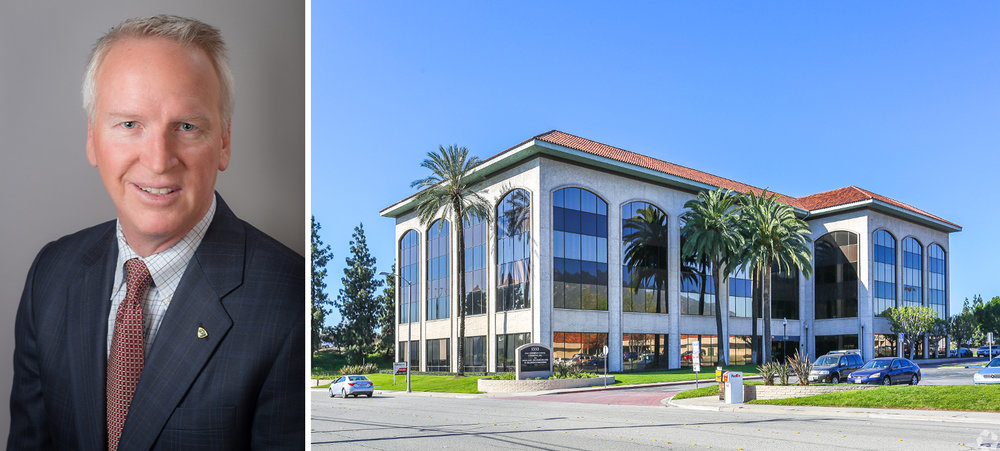 R. Scott Martin, SIOR, was honored by the Society of Industrial and Office Realtors® in the category of Top 50 Office Transactions.