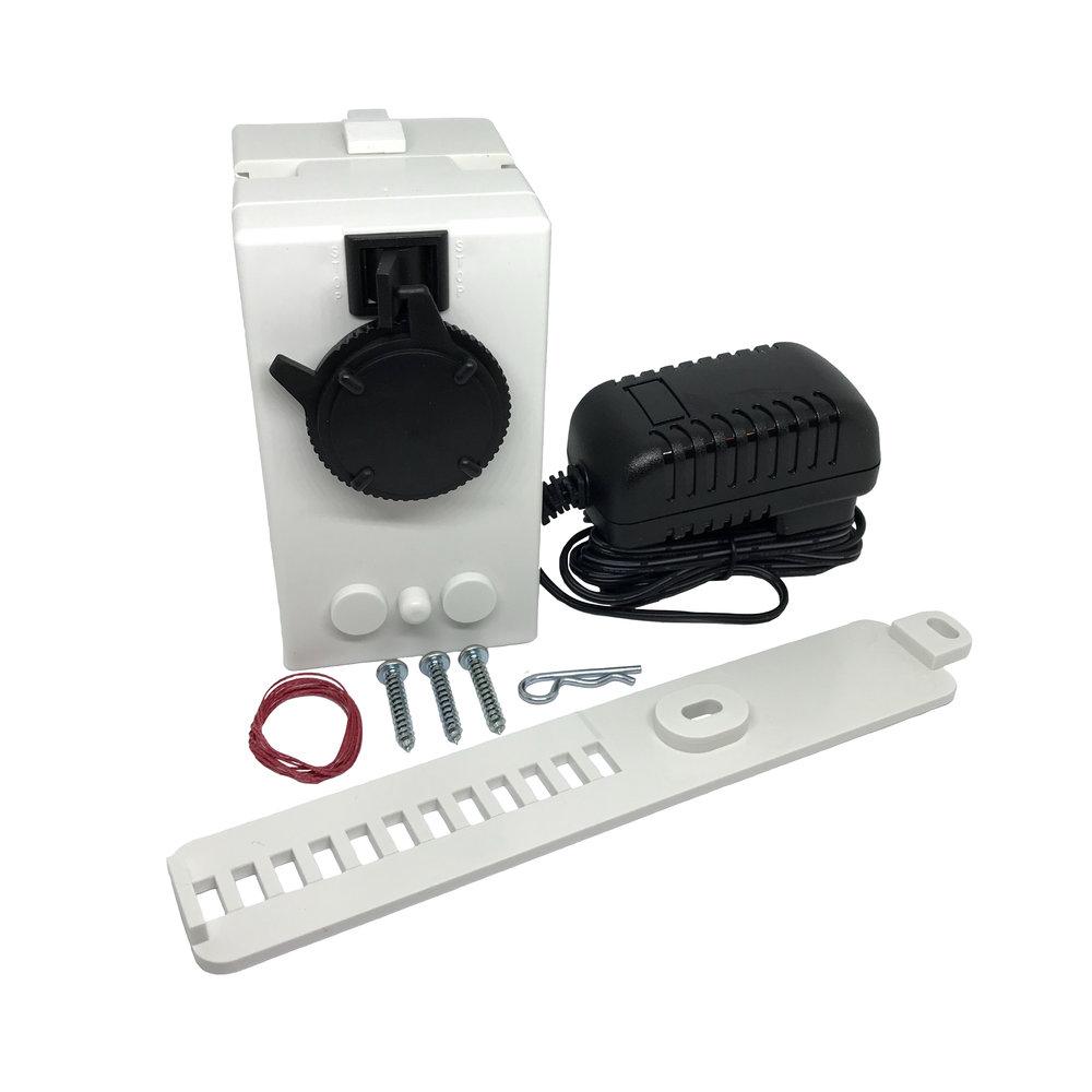 Model D20 (Chicken Door Motor)  sc 1 st  Add A Motor INC & Model D20 (Chicken Door Motor) \u2014 Add A Motor INC