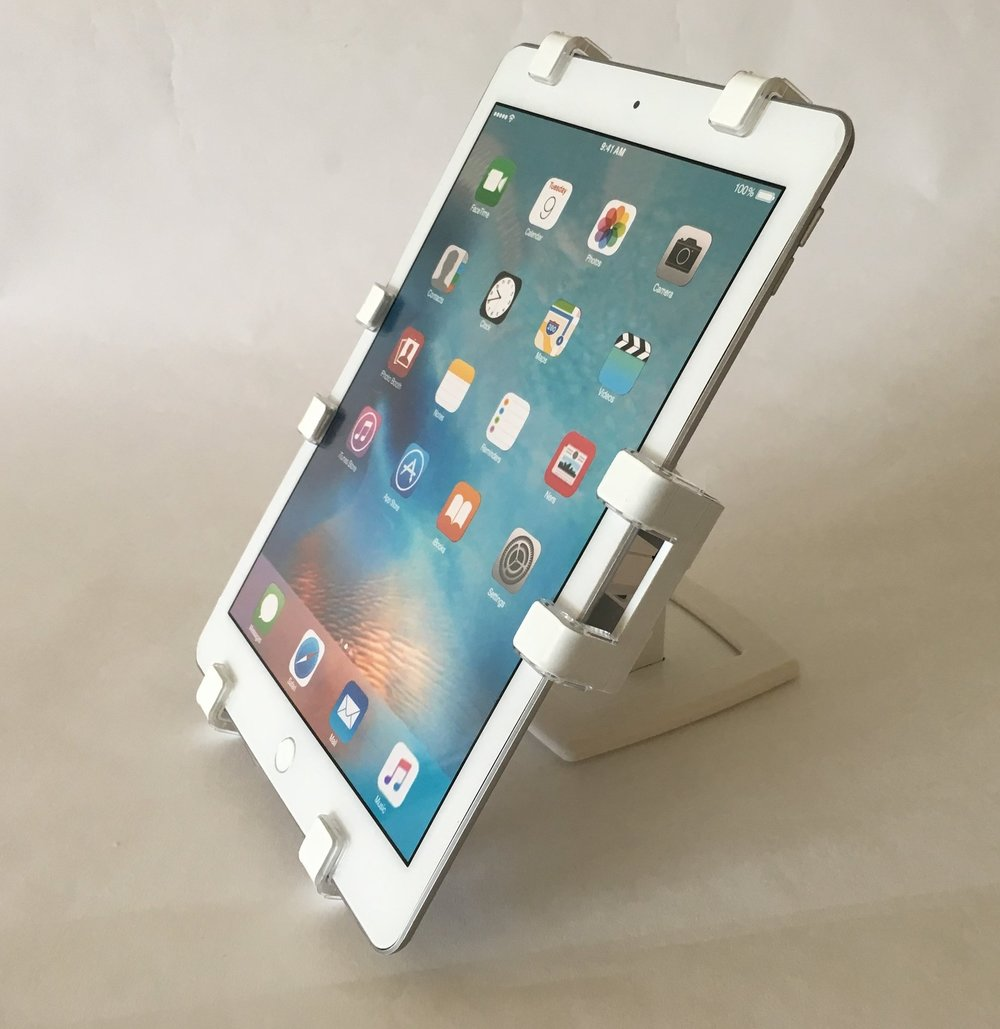 Gripzo Tablet Holder