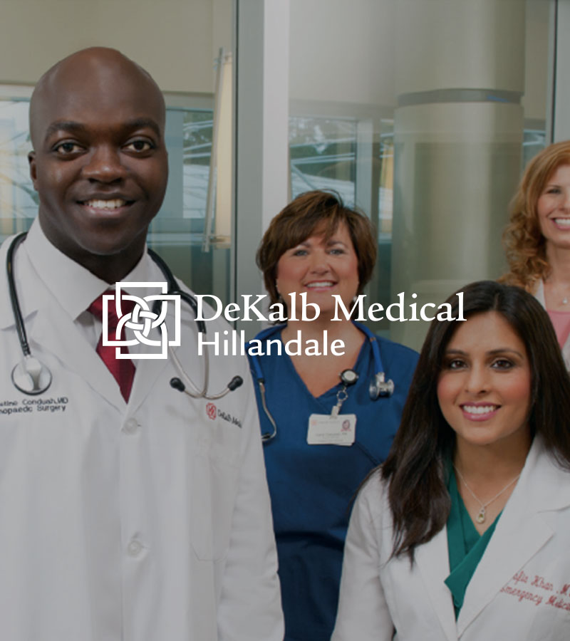 DeKalb Medical Hillandale