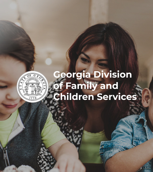 Georgia Division of Family and Children Services