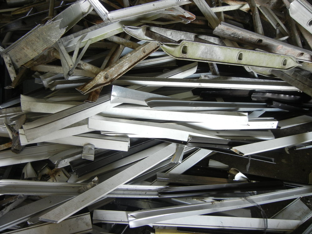Extruded Aluminum