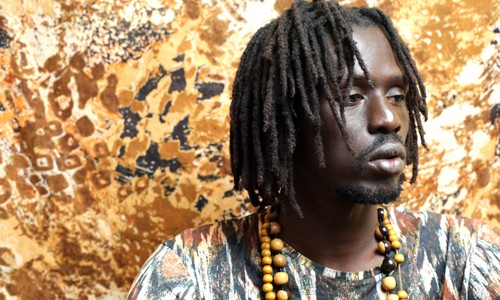 Emmanuel Jal - Founder of We Want Peace