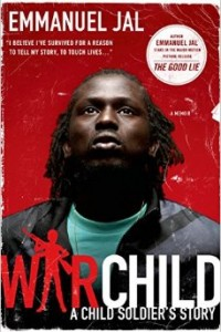 Warchild Book