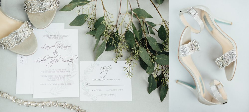 Exhale Events Pittsburgh Buffalo Wedding Planner Styled Shoot-6