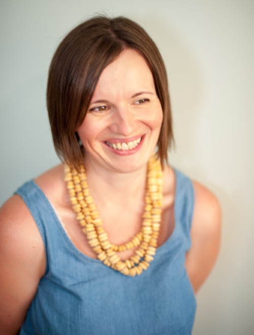Karenna Woods, international fertility coach and founder of Your Fertility Hub from Perth, Australia.