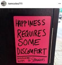 Leek... happiness requires discomfort.jpeg