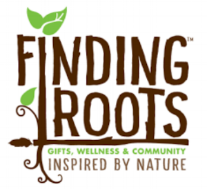 Patrons will be delighted with the myriad of local artisans featured at   Finding Roots   on Michigan Avenue in Howell, MI. My book and cards are featured as a charity for RESOLVE: The National Infertility Association