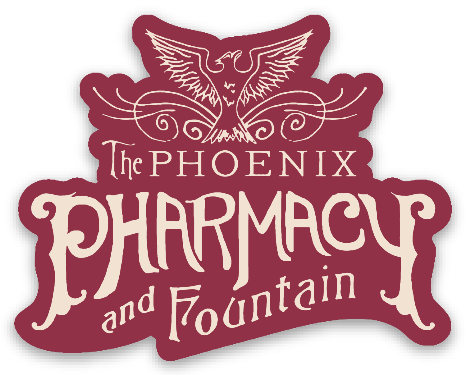 The Phoenix Pharmacy & Fountain