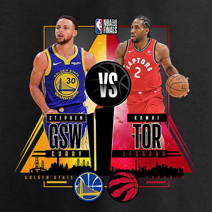 Game One of the 2019 NBA Finals - Warriors vs Raptors — Toronto Sports Views