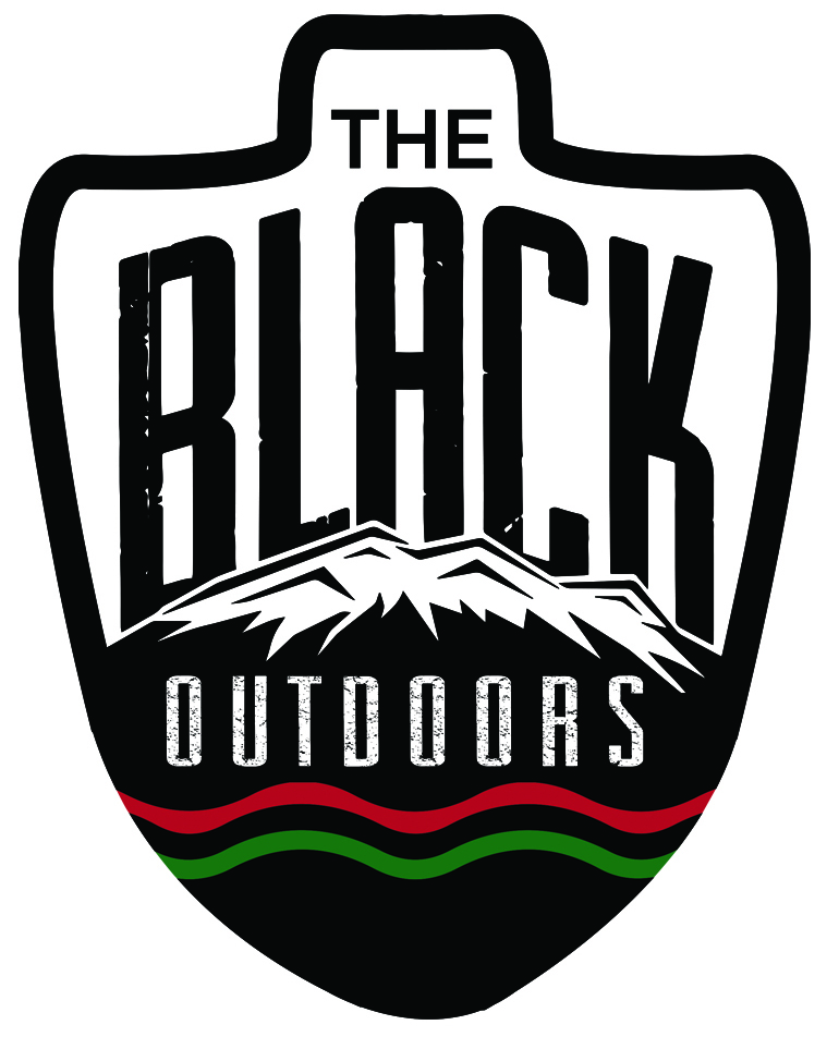 The Black Outdoors -