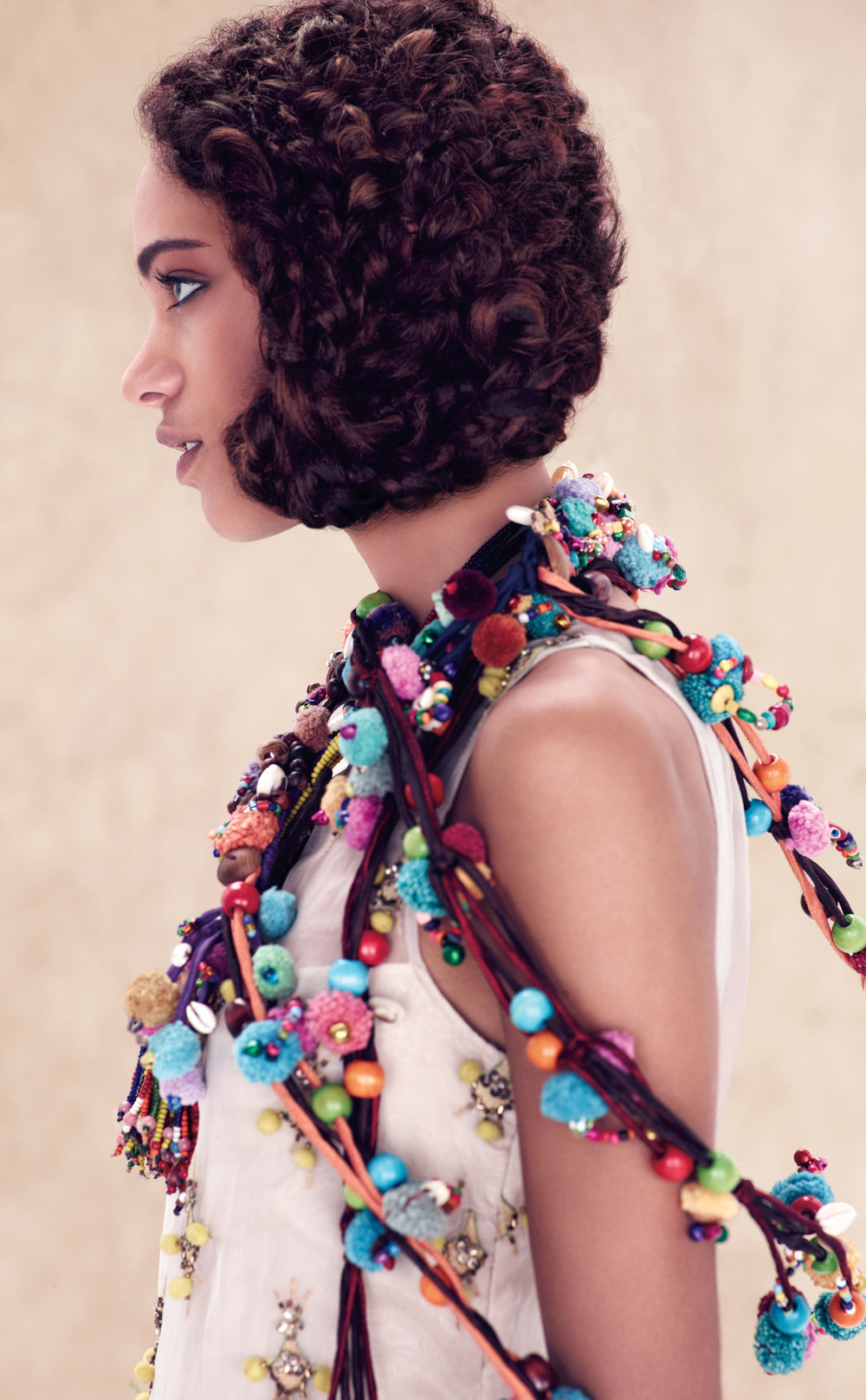 Aveda Culture Clash Collection