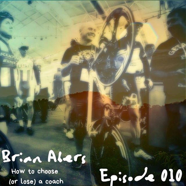 Episode 010! Brian Abers of Brihop Coaching walks us through some of the in's and out's that new track riders may confront when picking their coach. A coach is an investment in time, money and performance so how (or who) do you choose? Brian lays out a couple of tips for finding a coach and some personal questions you should ask yourself before pulling the trigger. . . . . . . . . . #trackcycling #cycling #uci #cyclinglife #cyclingphotos #keirin #cyclist #weightlifting #triathlon #sports #worldcup #mmatraining #radsport #fixedgear #velodrome #powerlifting #eurosport #cyclingpics #sixdaysbremen #trackcyclist #berlin #roadcycling #mma #whitefordmd #bodybuilding #liftheavy #fixedgearbike #flatroads #fitnessmotivation #bhfyp