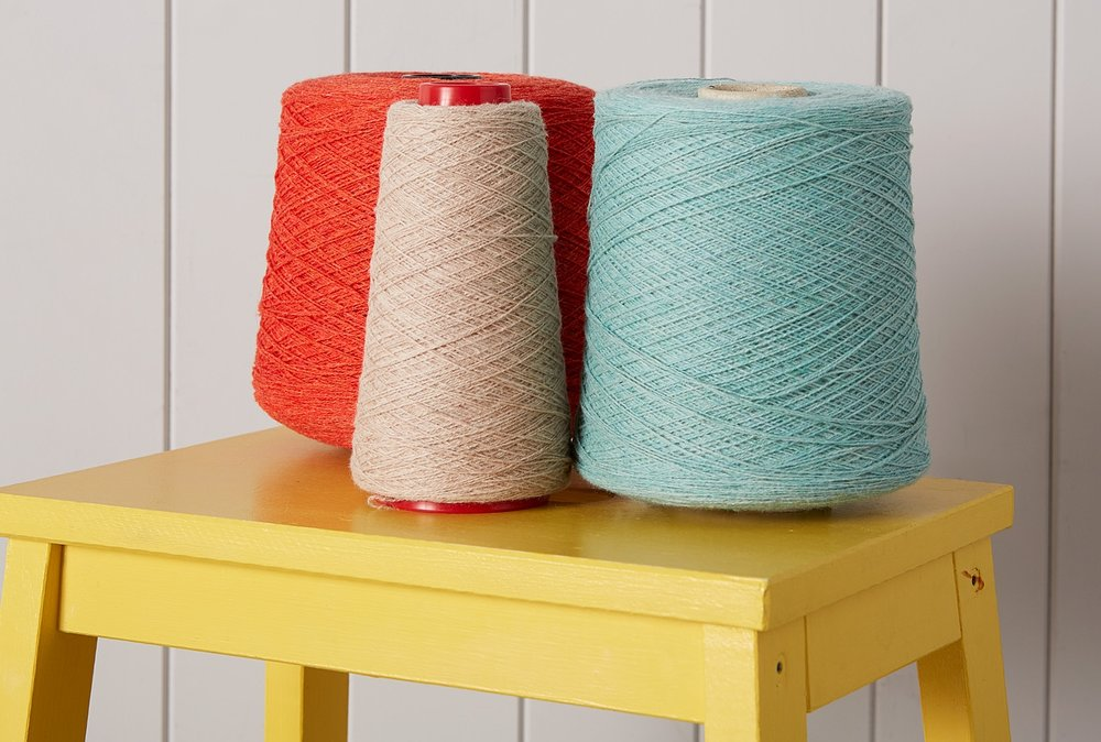 Wool Week 2018 - Celebrating one of the most versatile materials.
