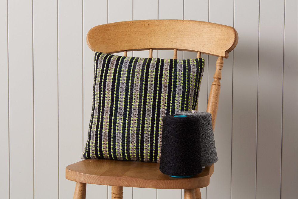 ByCecil_Handwoven_Shetland_Wool_Glastonbury Square_Cushion_CC-25.jpg