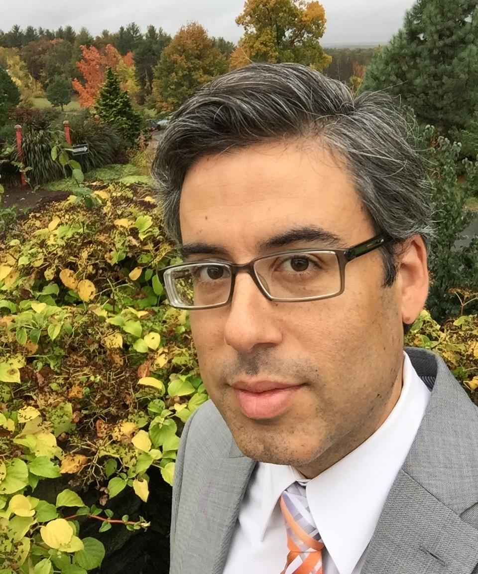 Manuel Cordero Alvarado