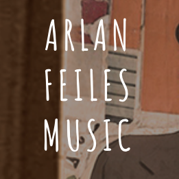 Arlan Feiles Band with JT Bowen & Emily Grove 02/02