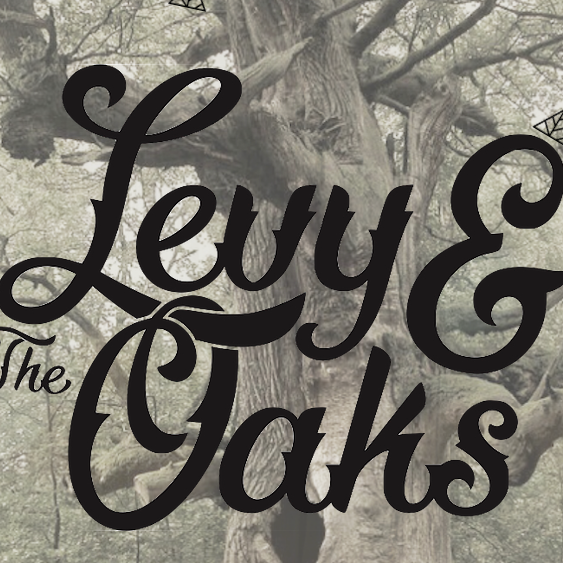 Levy & The Oaks with The Vaughns &'Strange Eclipse 02/23