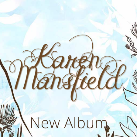 04/6 Karen Mansfield Album release with Bruce Tunkel & Where's Tino?