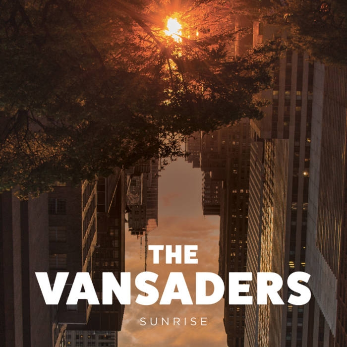 04/21 The Vansaders with Night Surf & Matty Carlock