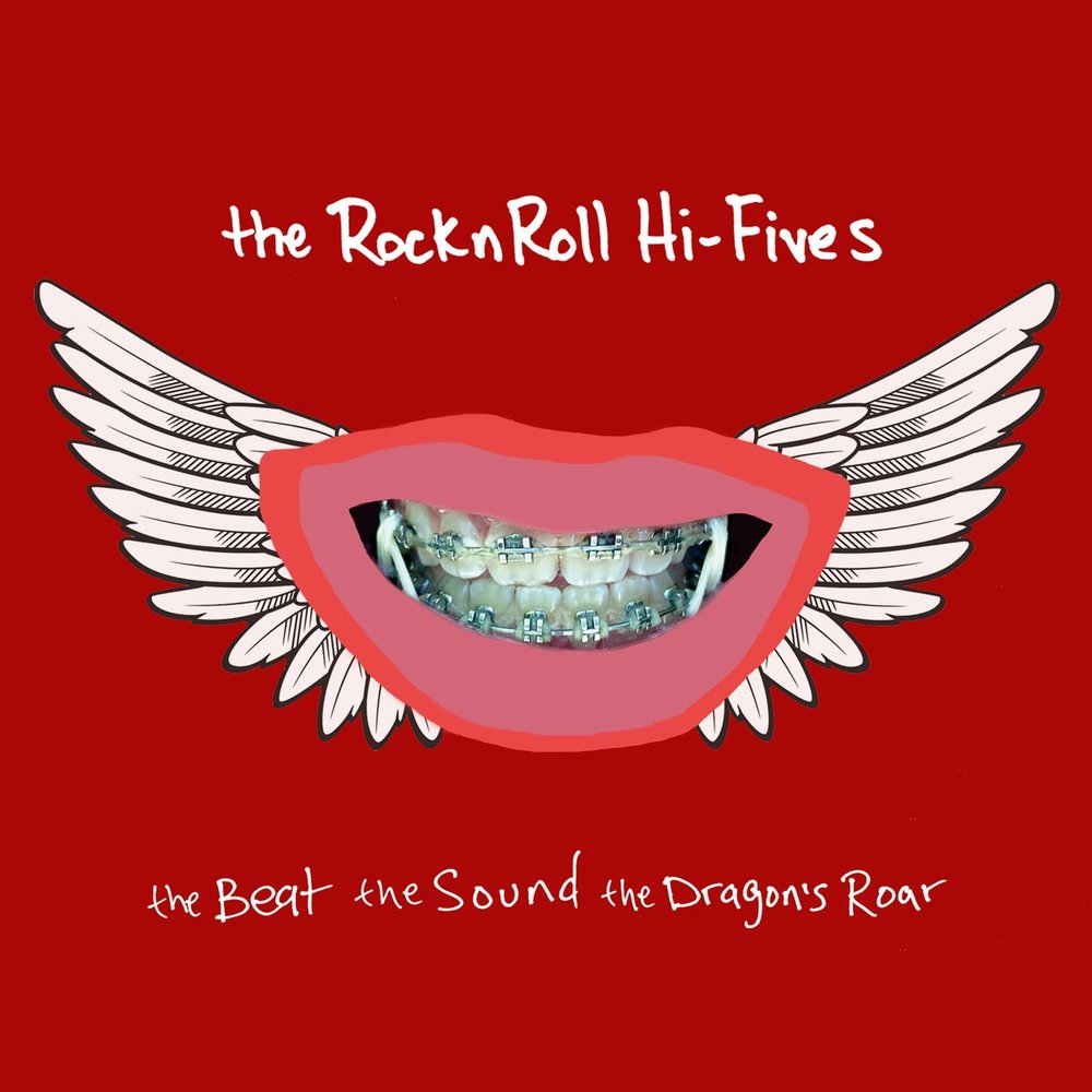 05/26 The Rock n Roll HiFives with Dentist