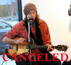 05/07 6PM Stringbean & The Boardwalk Social Club Canceled