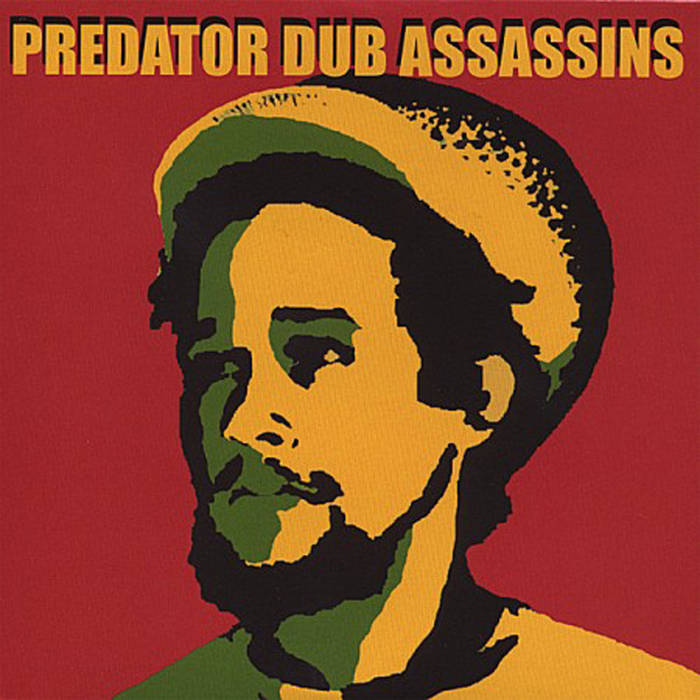 6/1 Predator DUB Assassins & DJ Joe HoldFast