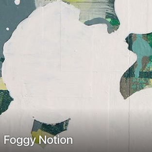 6/24 @ 6 PM The HiFiSounds with DJ Foggy Notion
