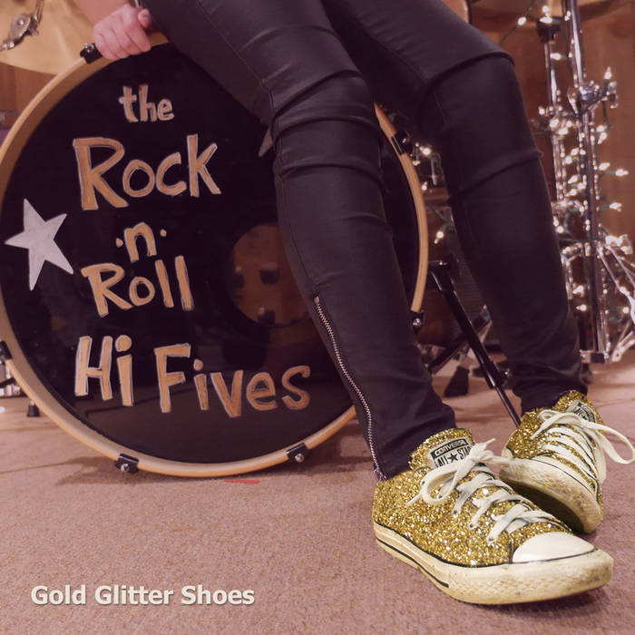 8/18 Rock n Roll HiFives & Support Thu