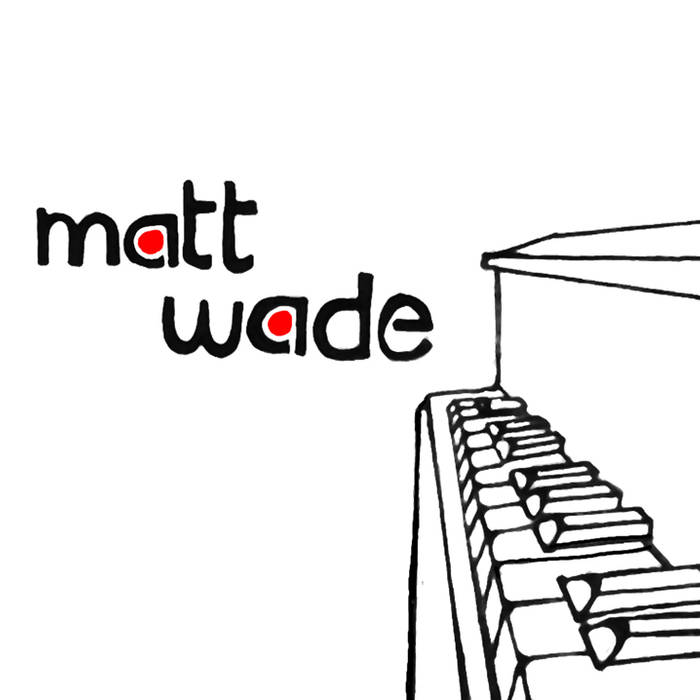 10/6 Matt Wade & His Zombie Band