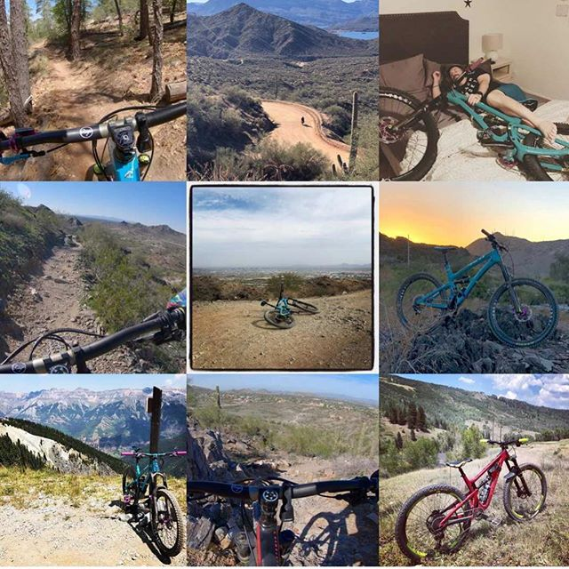 Is it still cool to post these? I'm behind. I'm also kind of bored with social media as of late. It's kind of nice to live life without a screen in your face. . . . #exploreshreddiscover #2018topnine #socialmediaisnotreallife