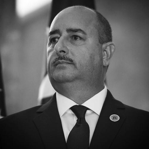 Agro. Carlos Flores - Secretario @ Departamento de Agricultura de Puerto Rico