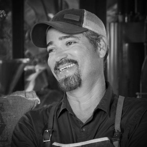 Héctor Muñoz - Fundador @ Café Hacienda Muñoz