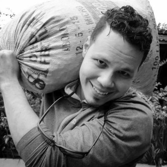 juan pablo torres - Propietario @ Café Don Juan