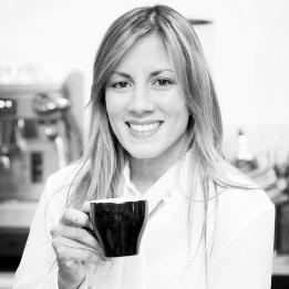 erica reyes - presidenta @Escuela de Café y Baristas de P.R.