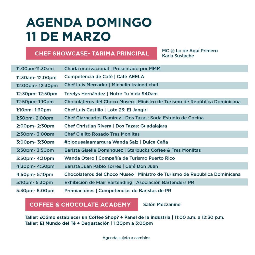 Agenda - Coffee & Chocolate Expo 2018.jpg