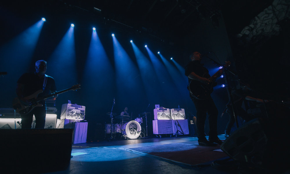 Laura Ord Photography | Austin, TX Concert Photography
