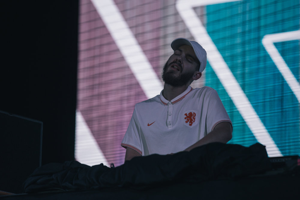 Laura Ord Photography   Austin, TX Concert Photography   San Holo at Hangout Music Fest in Gulf Shores, AL