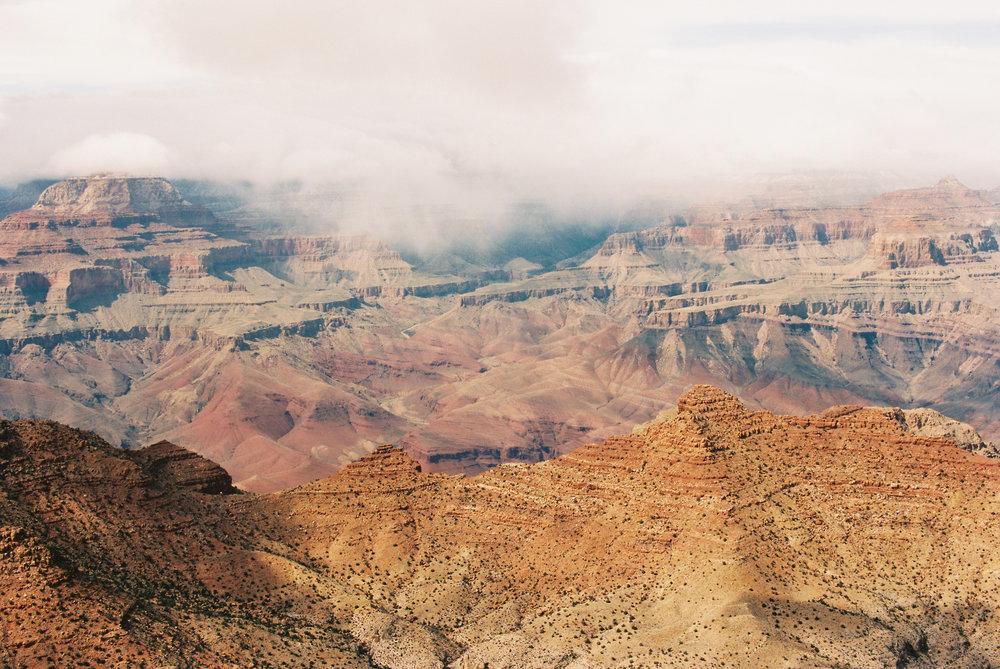 Grand Canyon - Non-Blur