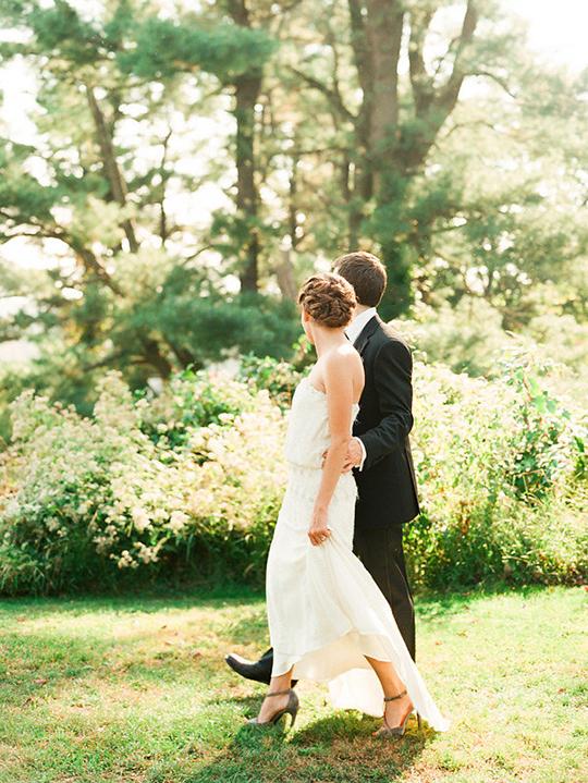 Mansion at Natirar Wedding- Lindsay Madden Photography