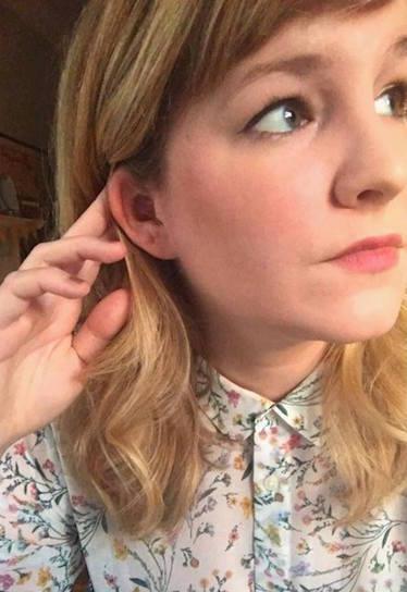 Host of Reciprocity Radio,Amanda McCleod