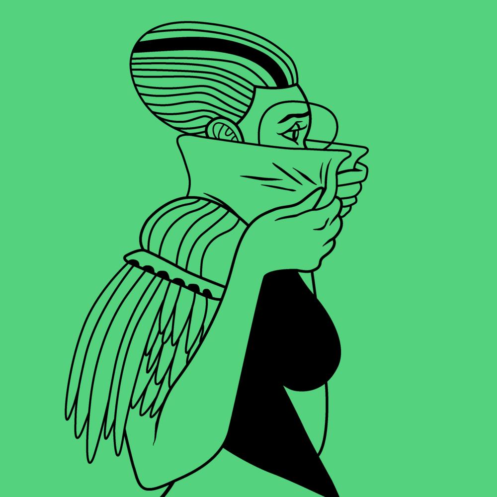 Pop & Strut by ROMANTIS -  Cover art for digital single