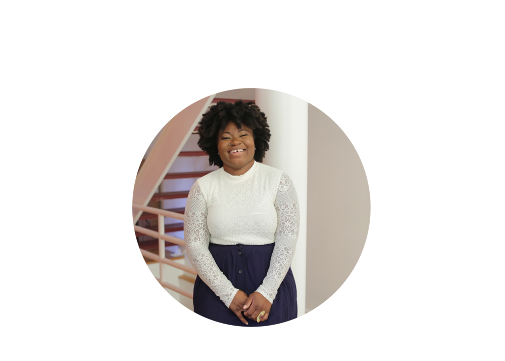 Hi,I'm Laneshia! Let's turn that story from simply an idea into a finished and fruitful product. -